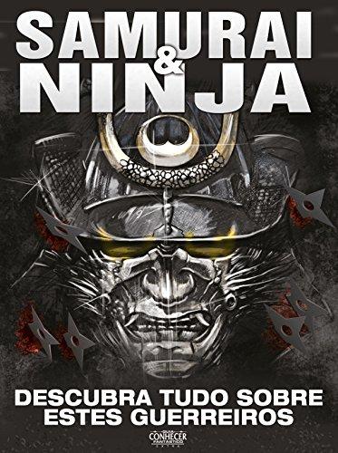 Guia Conhecer Fantástico Extra 01 - Samurai & Ninja ...