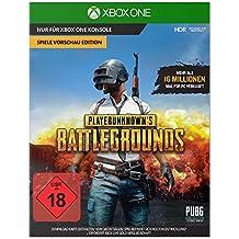 PLAYERUNKNOWN'S BATTLEGROUNDS - Game Preview Edition für Xbox One inkl. der neuen Map MIRAMAR