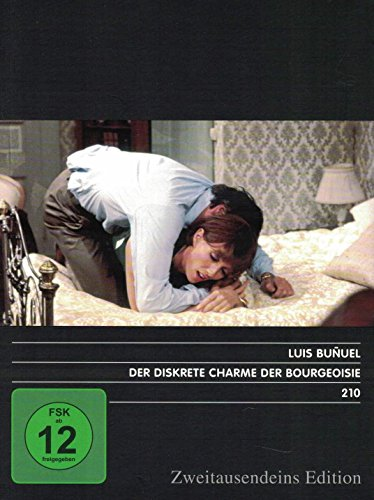 Bild von Der diskrete Charme der Bourgeoisie. Zweitausendeins Edition Film 210