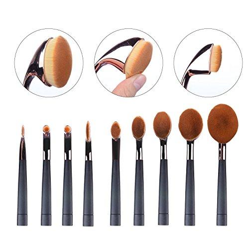 yumunr9pcs-golf-formige-make-up-pinsel-set-professionelle-ovale-make-up-pinsel-weichen-zahnburste-sc