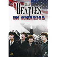 The Beatles in America
