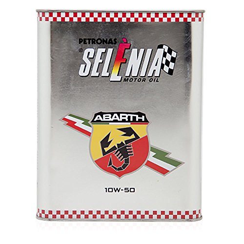Selenia Abarth Pot de 10W 50/2L pas cher