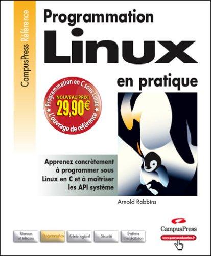 Programmation Linux en pratique