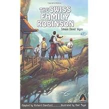 The Swiss Family Robinson (Classics)