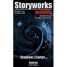 Storyworks Monthly #2