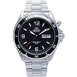 Orient EM65001B - Reloj
