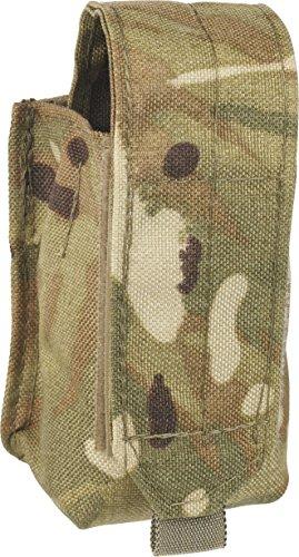 Marauder Smoke Grenade Pouch (Molle) - UK Made