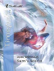 Sam's World (Timetwist (Silhouette))