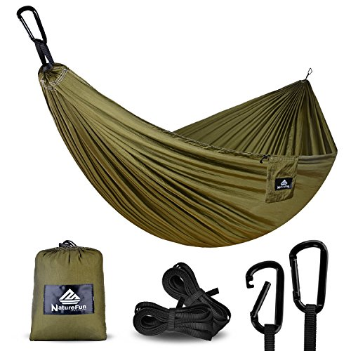 naturefun-ultra-light-travel-camping-hammock-300kg-load-capacity275x-140-cm-breathablequick-drying-p
