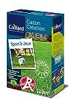 Caillard PFSB19804 Graines de Gazon Sport et Jeux 3 Kg ...
