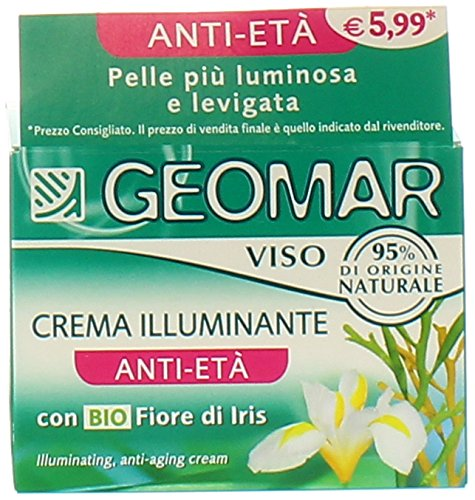 GEOMAR CREMA VISO 50ML ANTIETA'
