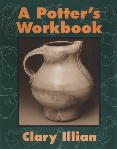A Potter's Workbook (English Edition)