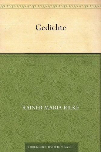 Gedicht von rainer maria rilke 9 buchstaben