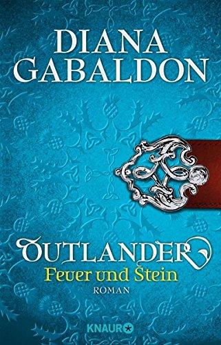 Buchcover Outlander – Feuer und Stein: Roman (Die Outlander-Saga, Band 1)