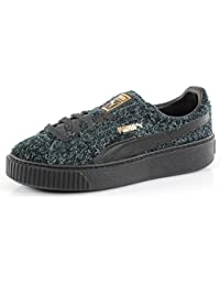 : puma creepers Chaussures : Chaussures et Sacs
