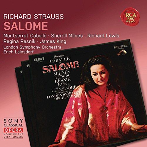 R. Strauss : Salome