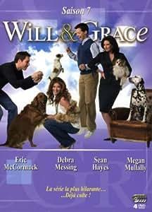 Will & Grace - intégrale saison 7 (24 épisodes)