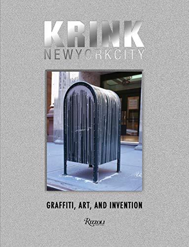 New York City Fine Art (KRINK New York City: Graffiti, Art, and Invention)