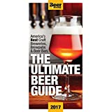 The Ultimate Beer Guide:: Western Edition 2017: the Best Craft Brewers, Brew Pubs & Beer Bars in the U.s. West
