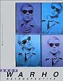 Andy Warhol - Rétrospective