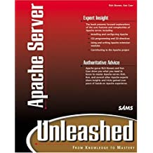 Apache Server Unleashed