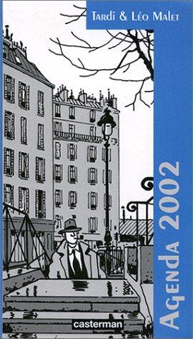 Atmosphère parisienne : Mini-Agenda 2002