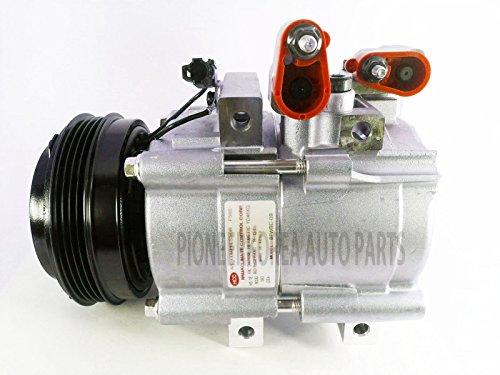OEM AC A/C Compresseur 977014h200 97701-4h200 pour Hyundai Grand Starex H1 H-1