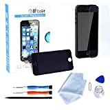 Best Iphone 5s Screen Replacements - IFixer iPhone 5s Digitizer LCD Screen Replacement Kit Review