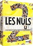 Les Nuls, l'intégrule* 2 (*C'est presque comme l'intégrale, mais avec un U) [Édition Collector Limitée]