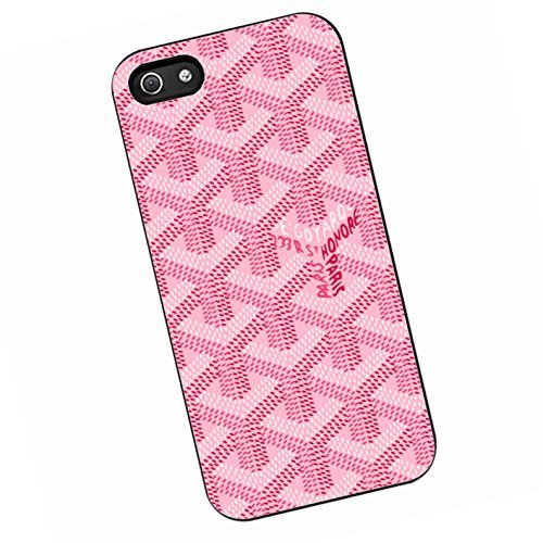 goyard-pink-for-iphone-5-5s-se-case