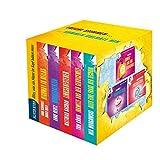 """Hörbuch-Box """"Humorvolle Unterhaltung"""" : Alles eine Frage der Technik/Wunderkerzen/Highway to Hellas/Linksaufsteher/Irrwitz aus der Servicewelt ... (Edition """"Humorvolle Unterhaltung"""" 2014)"""