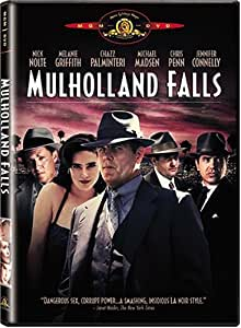 Mulholland Falls [DVD] [1996] [Region 1] [US Import] [NTSC]