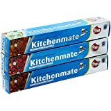 Kitchen Mate Foil - 9 m (Pack of 3)