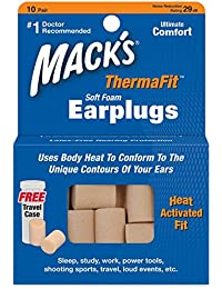 Mack's Thermafit
