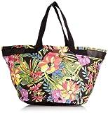 BILLABONG Damen Brazilia Bag Shopper, Mehrfarbig (Jungle Love 3503), 62x32x33 cm