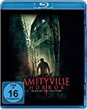 Amityville Horror (2005) (remastered) [Blu-ray]