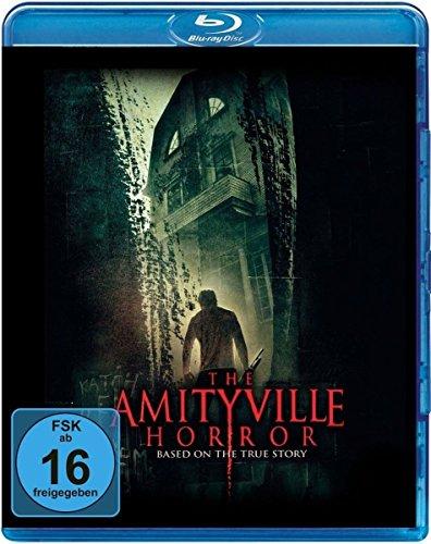 Amityville Horror (2005) (remastered) [Blu-ray]