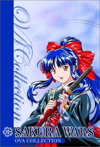 OVA Collection
