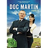 Doc Martin - Staffel 2