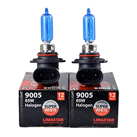 2x HB3900512V 60W Ampoule à incandescence 65W/ampoule halogène Lampe Lima Star Super Blanc 1A original