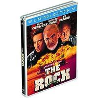 The Rock Steelbook