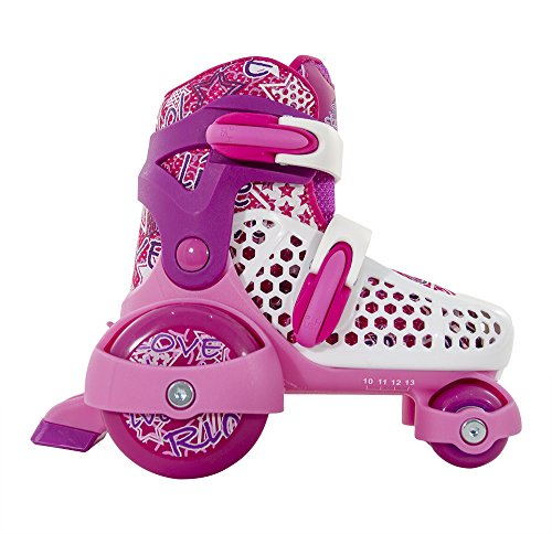 SFR - Stomper Adjustable Childrens Skate