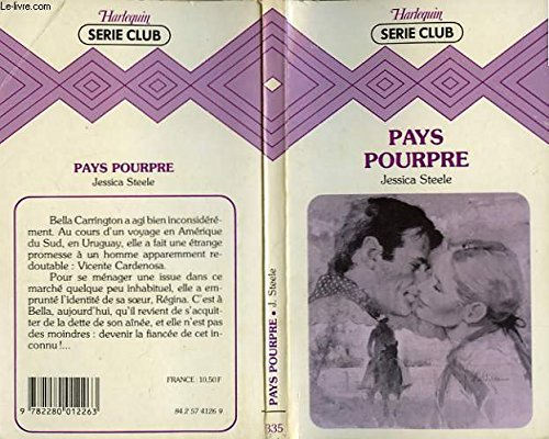 Pays pourpre (Harlequin)