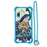 Case for Fairphone 2 Fp2 Case Silicone border + PC hard