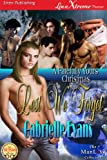 Lest We Forget [A Fatefully Yours Christmas] (Siren Publishing LoveXtreme Forever ManLove)