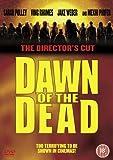 Dawn Of The Dead (The Directors Cut) [DVD] [2004]