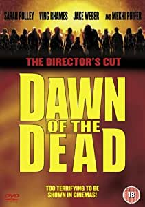 Dawn Of The Dead (The Directors Cut) [DVD] [2004]