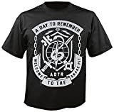 A Day To Remember - Snake Pit - T-Shirt Größe L