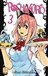 Pochi & Kuro, tome 3 par Matsumoto