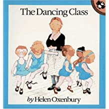 The Dancing Class (Out-and-About)